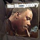 WES MONTGOMERY: Pretty Blues LP MILESTONE RECORDSM47030 US 1975 2XLP Gatefold