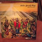 BAKER GURVITZ ARMY Elysian Encounter LP OOP mid-70's blues-rock Cream Gun