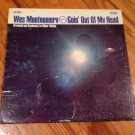 WES MONTGOMERY: Goin Out Of My Head LP VERVE RECORDS V68642 Gatefold US 1966