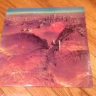 MIDNIGHT OIL. RED SAILS IN THE SUNSET. PICTURE SLEEVE. COLUMBIA. BFC 39987. 1985