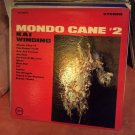 Kai Winding Mondo Cane #2 Verve V6-8573 stereo Vinyl looks unplayed
