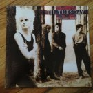 Lp RECORD TILL TUESDAY WELCOME HOME 1986 Vinyl