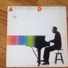 AHMAD JAMAL Digital Works, double vinyl LP, 1985, EX/VG+