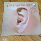 MANFRED MANN EARTH BAND THE ROARING SILENCE  WB 1976