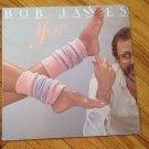 BOB JAMES - FOXIE   LP  VINYL RECORD ALBUM
