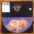 TEMPEST  S/T WARNER BROS WHITE LABEL PROMO ORIGINAL 1973 PSYCH LP RARE Vinyl