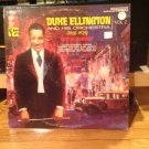 Duke Ellington & Orch / Hot in Harlem 1928 - 1929 LP • wlp Decca