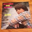 ROMEO - Ton petit amoureux carrera lp record album