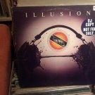 5821 ISOTOPE illusion GU6-402S1  Vinyl LP