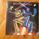 Munich Machine Munich Machine LP Casablanca NBLP 7058 1977 Vinyl