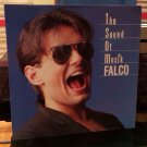 "FALCO 'THE SOUND OF MUSIK'  12"" EP ELECTRONIC  VINYL  Austrian Import"