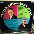 CAVALLARO Plays Ellington LP Decca DL 74774 Piano Vinyl Album