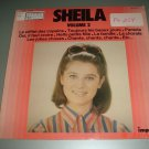 Sheila volume 2 french press, impact label