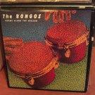 THE BONGOS Drums Along The Hudson LP Vinyl record looks unplayed