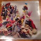 Elton John - Reg Strikes Back LP Vinyl Album (MCA, 1988)