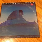 ELTON JOHN LP  EMPTY SKY  MCA 2130 / 1973