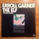 Erroll Garner LP ~ The Elf ~ Savoy SIL 2207 ~ Vinyl Record Album ~ Jazz