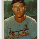 Don Lenhardt 1954 Bowman #53