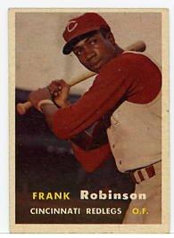Frank Robinson 1957T #35