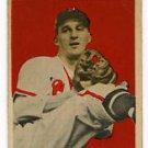 Spahn'49 Bowman#33