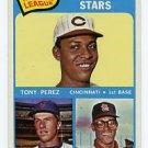Tony Perez 1965 Topps #581 RC