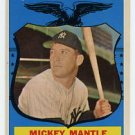Mickey Mantle All Star 1959 Topps #564