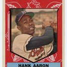Hank Aaron All Star 1959 Topps #561