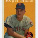 Roger Maris RC 1958 Topps #47
