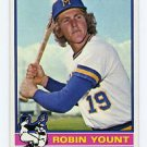 Robin Yount 1976 Topps #316