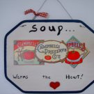 soup...warms the heart