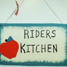 riders kitchen