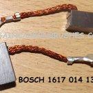 Bosch Carbon Brushes 1617014131,1 617 014 131 GBH 24 GBH24 SDS B4300 GBH24V-D2