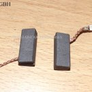 BOSCH DRILL CARBON BRUSHES GBS AND GSB PART 1 617 000 525 GBH 2-22 E PAIR-D3