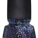 China Glaze FANG-TASTIC (Glitter) Monsters Ball 2013 Halloween Limited Edition Collection #1281