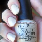 OPI Start-To-Finish Original Formula w/ MY VAMPIRE IS BUFF Euro Centrale 2013 Spring Collection
