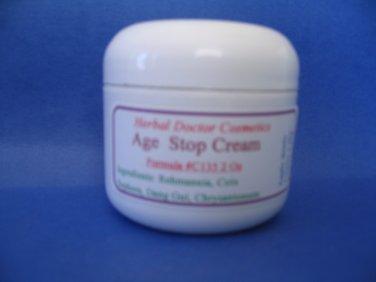 Age Stop Cream 2 oz C-135