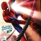 The Amazing Spider-Man (2014) #1 Planet Comics Greg Horn Variant