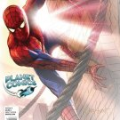 The Amazing Spider-Man (2014) #1 Greg Horn Planet Comics Exclusive Fade Variant