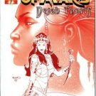 Warlord of Mars Dejah Thoris #7, (1:10) Paul Renaud Martian Red Variant Cover