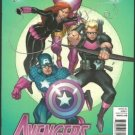 Avengers #31, Breast Cancer Awareness Susan G. Komen Pink Variant Cover