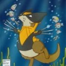 Wolverine (Vol.6) #1 Katie Cook Animal Variant Wolverine Otter Cover