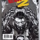 Earth 2 #16 1:25 Sketch Variant DC Comics: The New 52!