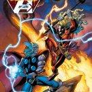 Mighty Avengers #2 1:20 Variant Marvel Comics