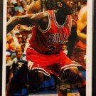 1995 Topps Michael Jordan #277 Basketball Card