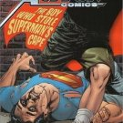 ACTION COMICS #0 New 52 (2012) VARIANT COVER by Rags Morales