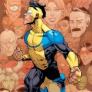 INVINCIBLE #100 VARIANT ROBERT KIRKMAN