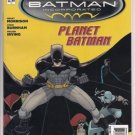 Batman Incorporated #0, Aaron Kuder Variant Cover, DC Comics