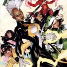 X-MEN # 1 TERRY DODSON VARIANT (2013) (MARVEL)