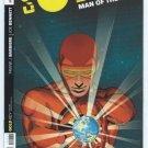 Solar Man of the Atom #1 1:50 Stephen Mooney Variant - Dynamite Entertainment