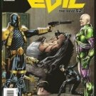 Forever Evil #4 1:25 Deathstroke Variant Gary Frank Brad Anderson NM condition